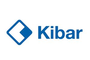 Kibar-logo